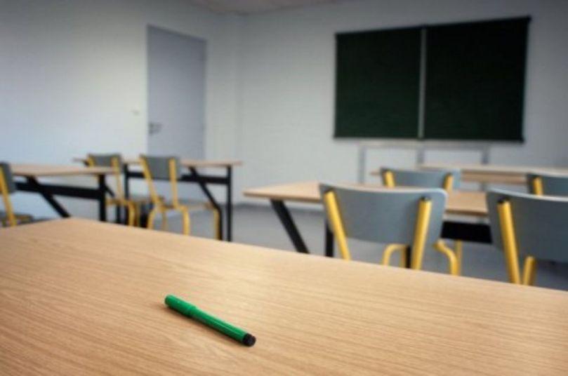 369084-une-salle-de-classe-vide